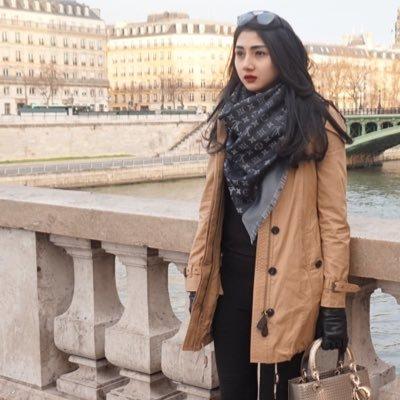 Dona Denanda Marwan | Social Profile