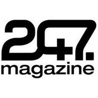 247magazine | Social Profile
