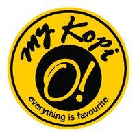 My Kopi-O! | Social Profile