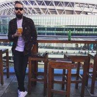 Mike Sheerin | Social Profile