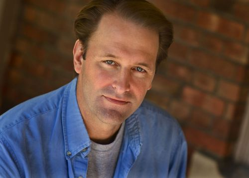 Michael Ruhlman Social Profile