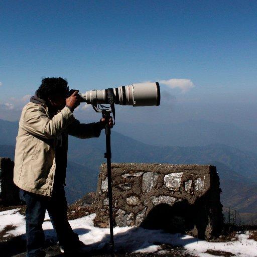 Aniruddha Chatterjee Social Profile
