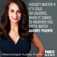 AudreyPuente | Social Profile