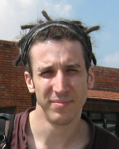 Jirka Hokr