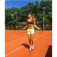iveta benesova | Social Profile