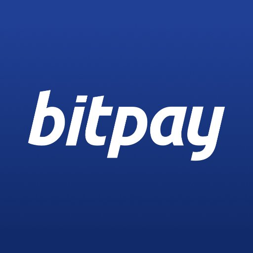 BitPay  Twitter Hesabı Profil Fotoğrafı