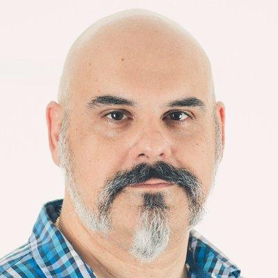 Damian Montero | Social Profile