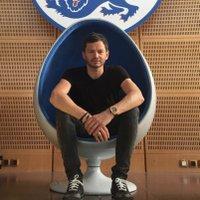 Neil Ashton | Social Profile
