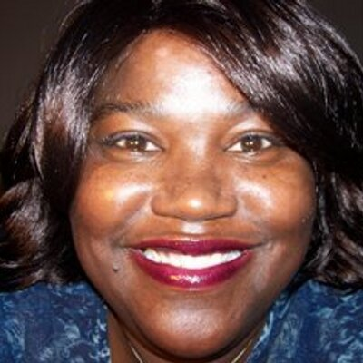 Angel Robinson | Social Profile