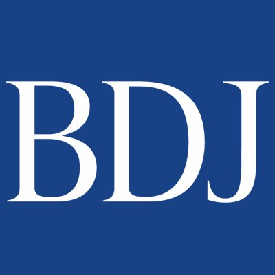 British Dental Jnl | Social Profile