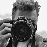 Stephan | Social Profile