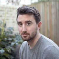 Simon Anderson | Social Profile