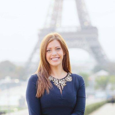 Erika Brown | Social Profile
