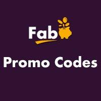 @FabPromocodes