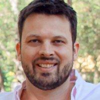 Garrett Dimon | Social Profile