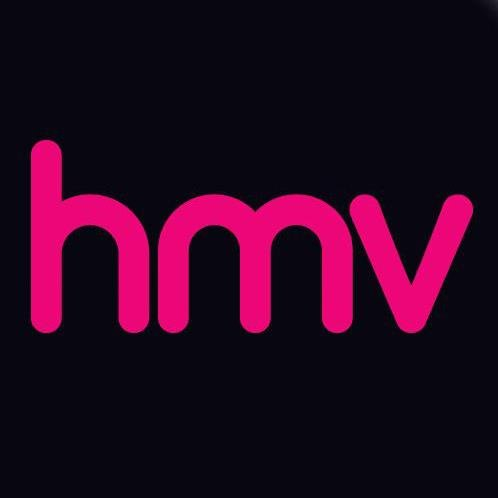 hmv canada Social Profile