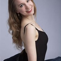 Emily Anton | Social Profile
