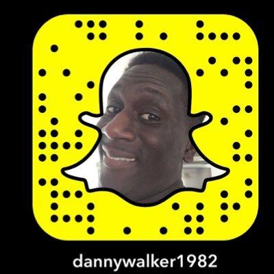 Danny Walker | Social Profile