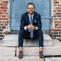 Petri Karvinen™ | Social Profile