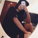 Cinthia Santana (@01F0F4) Twitter