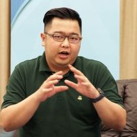 Eric Choo | Social Profile