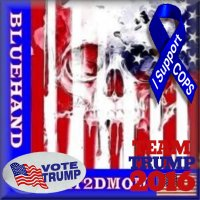 Tat2dMom Deplorables | Social Profile