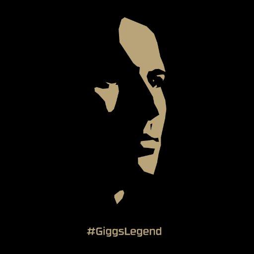 Ryan Giggs Social Profile