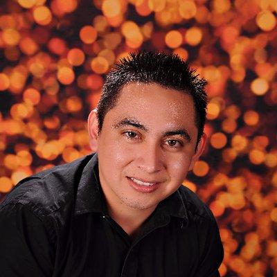 Jerry Ortega