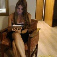Andrea Galembeck | Social Profile