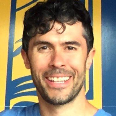 James Beckerman, MD Social Profile