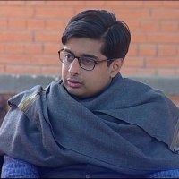 Prashant Jha | Social Profile