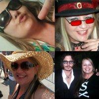 Michele J. Eid | Social Profile