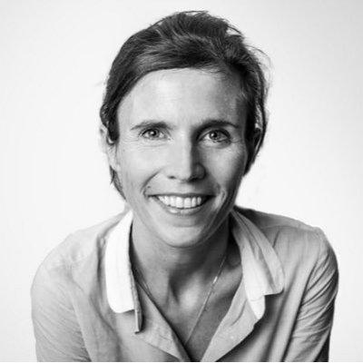 Justine Ryst | Social Profile