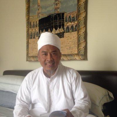 Muchlis Hasyim Yahya | Social Profile