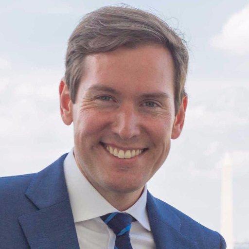 Brendan Buck Social Profile