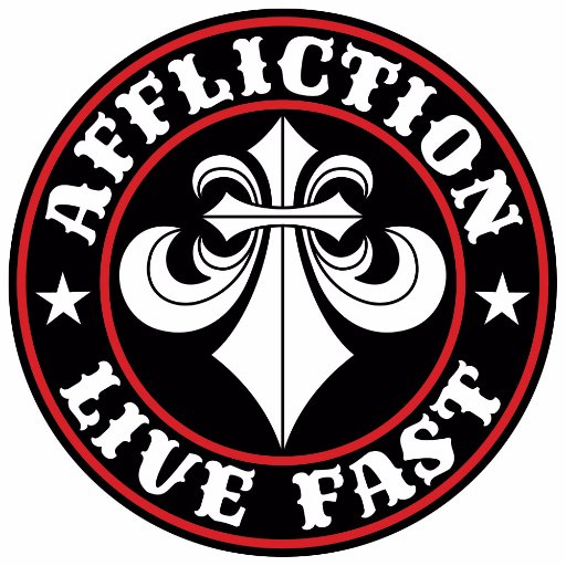 Affliction Clothing Social Profile
