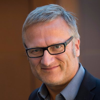 Niklas Myhr, Ph.D. | Social Profile