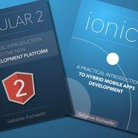 Angular2Ionic2