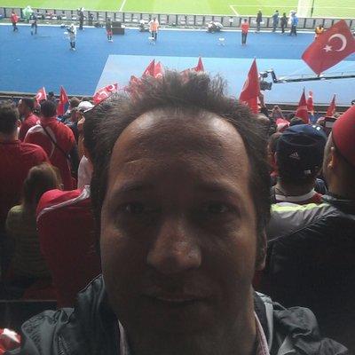 Murat Surel | Social Profile