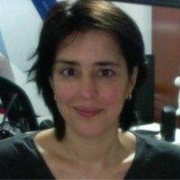 Maria Denaxa | Social Profile