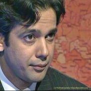 Ahmed Quraishi Social Profile