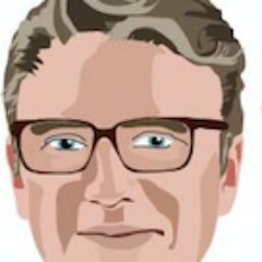 Thomas de Buhr  Twitter Hesabı Profil Fotoğrafı