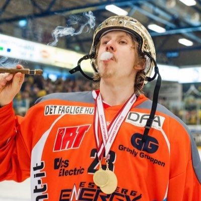 Jeppe Holmberg