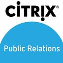 Photo of CitrixPR's Twitter profile avatar