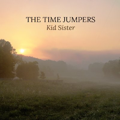 The Time Jumpers | Social Profile