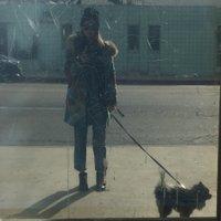 Jess Stroup | Social Profile