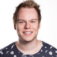 Lars Boele | Qmusic | Social Profile