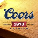 Coors 1873 Paraguay