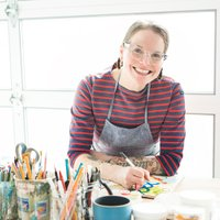 Lisa Congdon | Social Profile