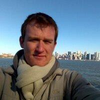 Paul Bradley | Social Profile
